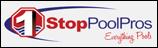 1 Stop Pool Pros Logo