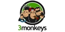 3 Monkeys Smoke Shop