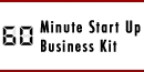 60 Minute Start Up Business Kit