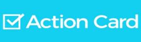 Action Card Logo