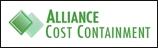 Alliance Cost Containment Logo
