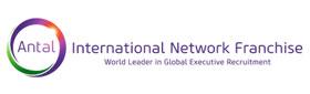 Antal International Network Logo