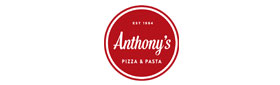 Anthony's Pizza and Pasta International Logo