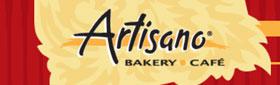 Artisano Bakery Cafe Logo