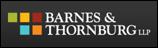 Barnes & Thornburg, LLP