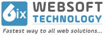 6ixwebsoft Tech.