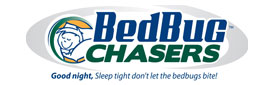 BedBug Chasers Logo