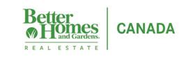 Better Homes and Gardens Real Estate LLC Logo