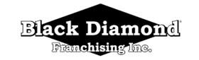 Black Diamond Franchising Inc. Logo