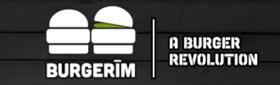 Burgerim Inc. Logo
