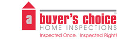 A Buyers Choice Home Inspections Logo