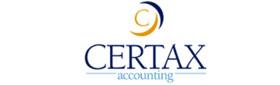CerTax Accounting Logo