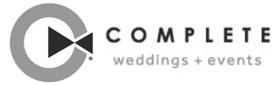Complete Music Video Photo Logo