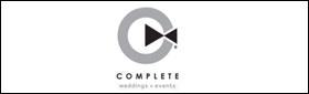 Complete Music Logo