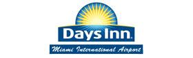 Days Inn Worldwide Logo