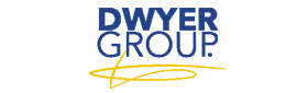 The Dwyer Group Logo
