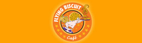 Flying Biscuit, The