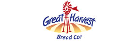 Great Harvest Franchising, Inc. Logo