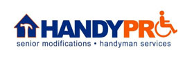 HandyPro International Logo