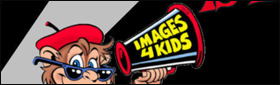 Images 4 Kids Logo