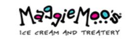 MaggieMoo's Ice Cream & Treatery Logo