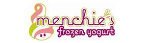 Menchie S Frozen Yogurt