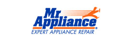 Mr. Appliance Corporation Logo