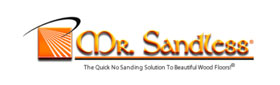 Mr. Sandless