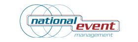 National Event Management, Inc. Logo