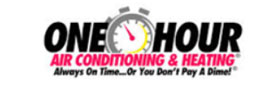One Hour Heating & Air Condiitioning