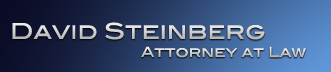 Steinberg Attorney at Law Logo