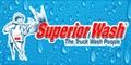 Superior Wash Logo