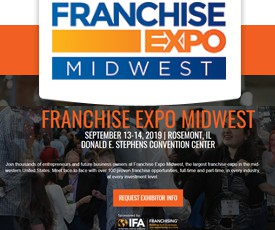 FRANCHISE EXPO MIDWEST