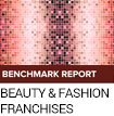 Best Beauty & Fashion Franchises